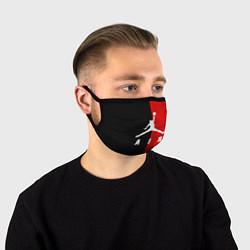 Маска для лица MICHAEL JORDAN цвета 3D — фото 1