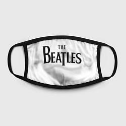 Маска для лица The Beatles цвета 3D-принт — фото 2