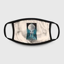 Маска для лица Star Trek цвета 3D-принт — фото 2