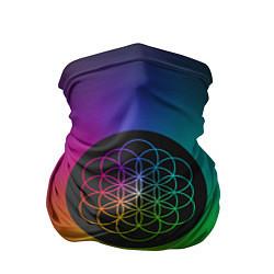 Бандана Coldplay Colour