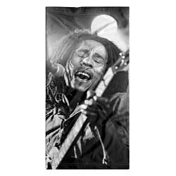 Бандана-труба Боб Марли поет цвета 3D — фото 2