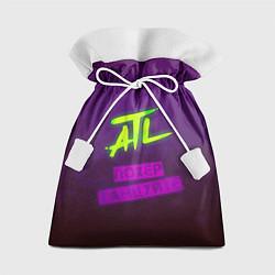 Мешок для подарков ATL цвета 3D — фото 1