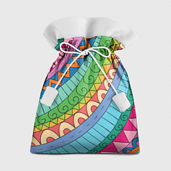 Мешок для подарков Рамадан цвета 3D — фото 1