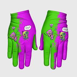 Перчатки Hey Sandy!