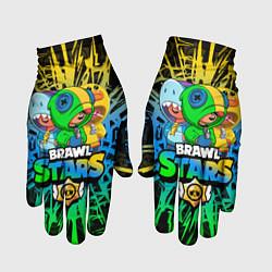 Перчатки BRAWL STARS LEON SKINS