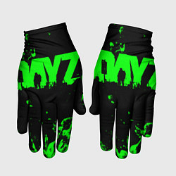 Перчатки Dayz цвета 3D-принт — фото 1