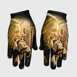 Перчатки Кипелов: Ария