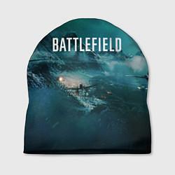 Шапка Battlefield: Sea Force цвета 3D-принт — фото 1