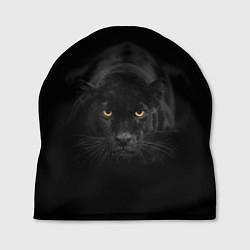 Шапка Пантера цвета 3D-принт — фото 1