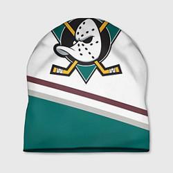 Шапка Anaheim Ducks Selanne цвета 3D — фото 1