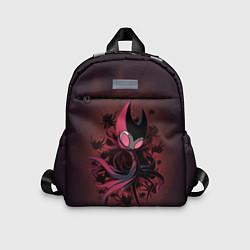 Детский рюкзак Hollow Knight цвета 3D-принт — фото 1