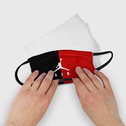 Детская защитная маска с принтом MICHAEL JORDAN, цвет: 3D, артикул: 10204769105919 — фото 2