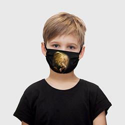 Детская маска для лица Кипелов: Ария