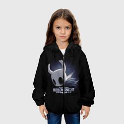 Куртка 3D с капюшоном для ребенка Hollow Knight 19 - фото 2