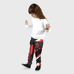 Брюки детские Apex Cyrex цвета 3D — фото 2