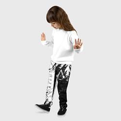 Брюки детские ASSASSIN'S CREED цвета 3D — фото 2