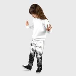 Брюки детские Jaguar XKR цвета 3D — фото 2