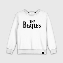 Детский свитшот The Beatles