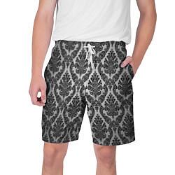 Мужские шорты Гламурный узор