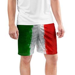Шорты спортивные мужские Italian цвета 3D — фото 2