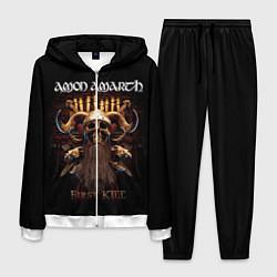Костюм мужской Amon Amarth: First kill цвета 3D-белый — фото 1