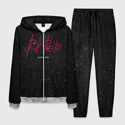 Костюм мужской Pink Phloyd: Lonely star цвета 3D-меланж — фото 1