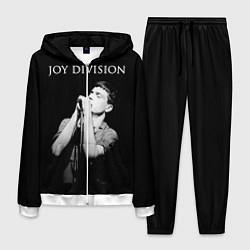 Костюм мужской Joy Division цвета 3D-белый — фото 1
