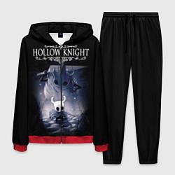 Костюм мужской Hollow Knight цвета 3D-красный — фото 1