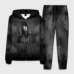 Костюм мужской EMINEM цвета 3D-черный — фото 1