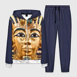 Костюм мужской Фараон цвета 3D-белый — фото 1