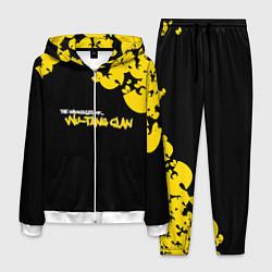 Костюм мужской Wu-Tang clan: The chronicles цвета 3D-белый — фото 1