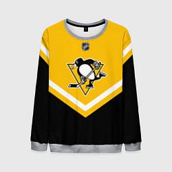 Мужской свитшот NHL: Pittsburgh Penguins
