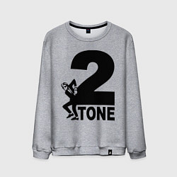Мужской свитшот 2tone