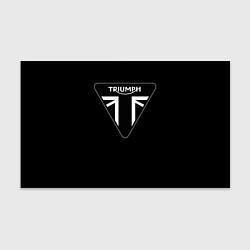Бумага для упаковки Triumph 4 цвета 3D — фото 1