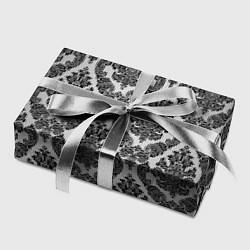 Бумага для упаковки Гламурный узор цвета 3D — фото 2