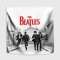 Скатерть для стола The Beatles: Break цвета 3D — фото 1