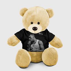Игрушка-медвежонок NILETTO цвета 3D-желтый — фото 1