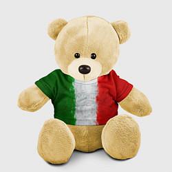 Игрушка-медвежонок Italian цвета 3D-желтый — фото 1
