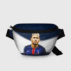 Поясная сумка Neymar: Fly Emirates цвета 3D-принт — фото 1