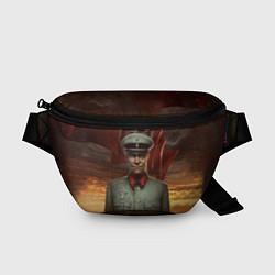 Поясная сумка Wolfenstein: Wilhelm Strasse цвета 3D — фото 1
