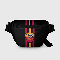 Поясная сумка FC Roma 1927 цвета 3D — фото 1