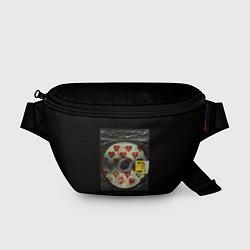 Поясная сумка BMTH: AMO цвета 3D — фото 1
