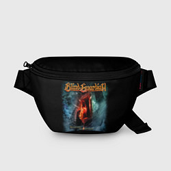 Поясная сумка Blind Guardian: Beyond The Red Mirror цвета 3D — фото 1