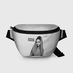 Поясная сумка Ariana Grande Ариана Гранде цвета 3D-принт — фото 1