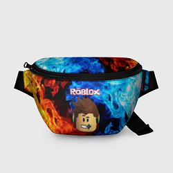 Поясная сумка ROBLOX цвета 3D-принт — фото 1