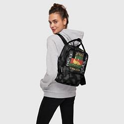 Рюкзак женский GUSSI Style цвета 3D — фото 2