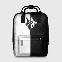 Рюкзак женский Kindred цвета 3D-принт — фото 1