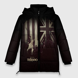Куртка зимняя женская Taboo London - фото 1