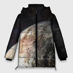 Куртка зимняя женская Плутон - фото 1