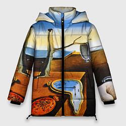 Куртка зимняя женская Постоянство Памяти - фото 1